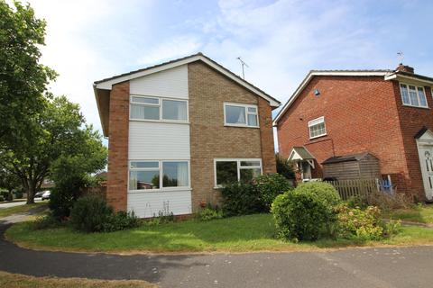 4 bedroom detached house for sale - Robin Way, Chipping Sodbury, Bristol, BS37 6JU