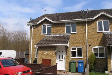 2 bedroom cluster house to rent - Owlsmoor, Sandhurst