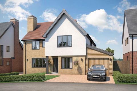 4 bedroom detached house for sale - Plot 4, Dukes Park, Duke Street, Hintlesham, Ipswich, Suffolk, IP8 3PR