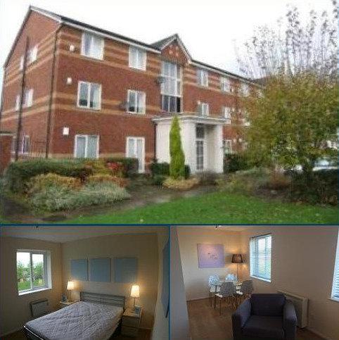 2 bedroom apartment to rent - Blackburn Street  Salford