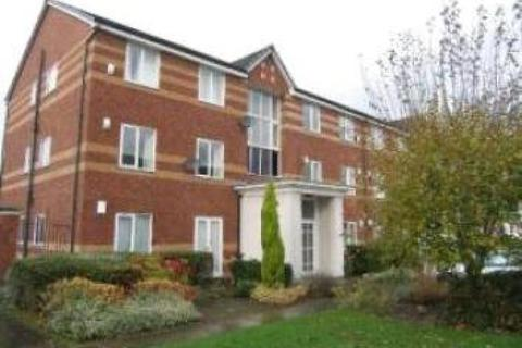 2 bedroom apartment to rent - Blackburn Street  Salford