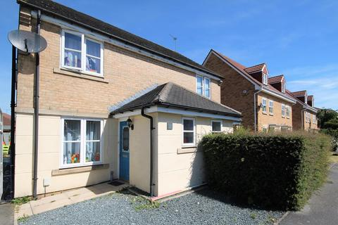 2 bedroom semi-detached house for sale - Lilbourne Drive, York, YO30 6PY