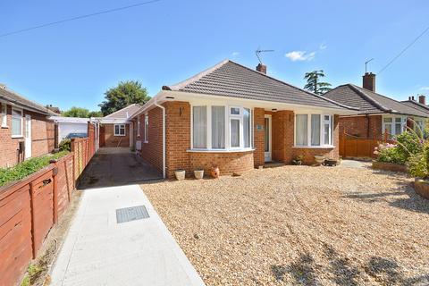 4 bedroom detached bungalow for sale - Broadhurst Road, Eaton Rise