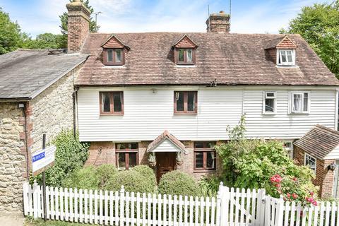 3 bedroom cottage for sale - Salts Lane, Loose