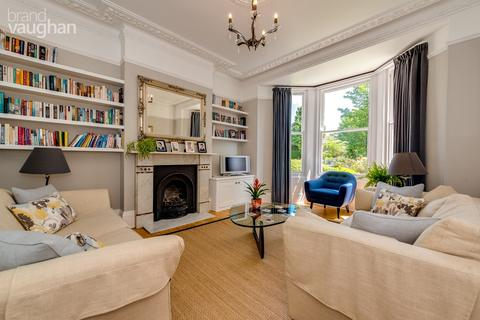 5 bedroom semi-detached house for sale - Stanford Avenue, Brighton, BN1
