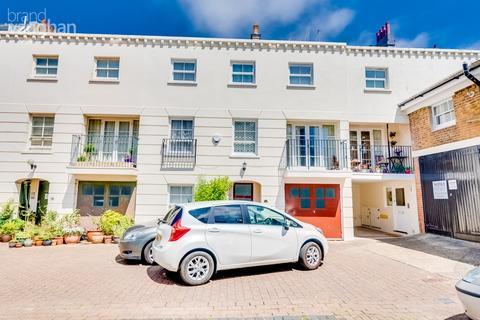 3 bedroom terraced house for sale - Eastern Terrace Mews, Brighton, BN2