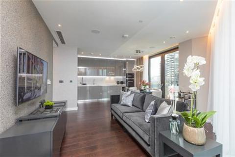 2 bedroom apartment - Ponton Road, London