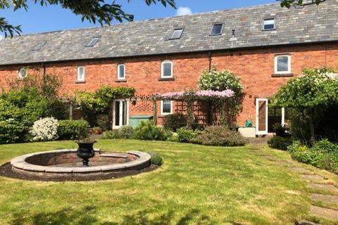 5 bedroom barn conversion for sale - 6 Woodlan Court, Utkinton, CW6 0LD