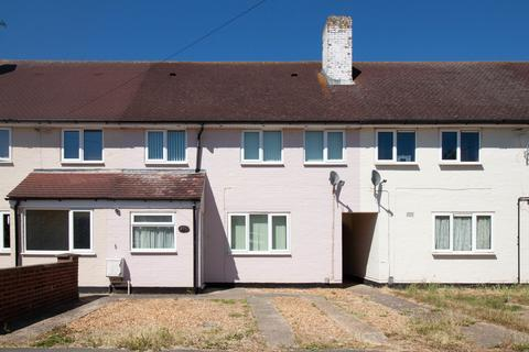 3 bedroom terraced house to rent - Paget Road, Trumpington