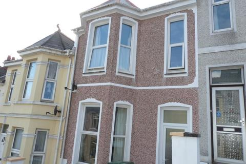 1 bedroom ground floor flat for sale - Turret Grove, Plymouth