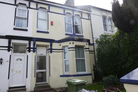 1 bedroom house share to rent - Belgrave Road, Mutley
