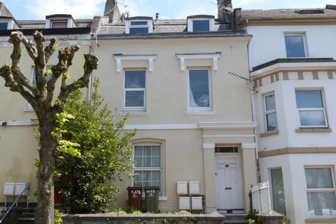 1 bedroom ground floor flat for sale - Stoke, Plymouth