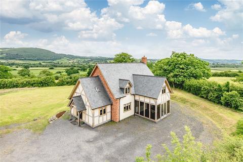 Farm for sale - Caersws, Powys