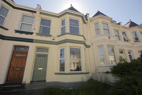 3 bedroom terraced house to rent - Amherst Road, Pennycomequick, Plymouth