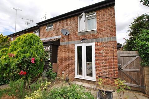 1 bedroom end of terrace house to rent - Colburn Crescent, Burpham
