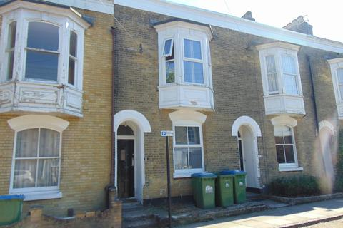 5 bedroom terraced house to rent - Cranbury Place, Southampton