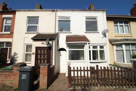 2 bedroom terraced house to rent - Leicester Road, Shepshed