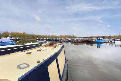 2 bedroom houseboat for sale - Packet Boat Marina, Uxbridge, UB8