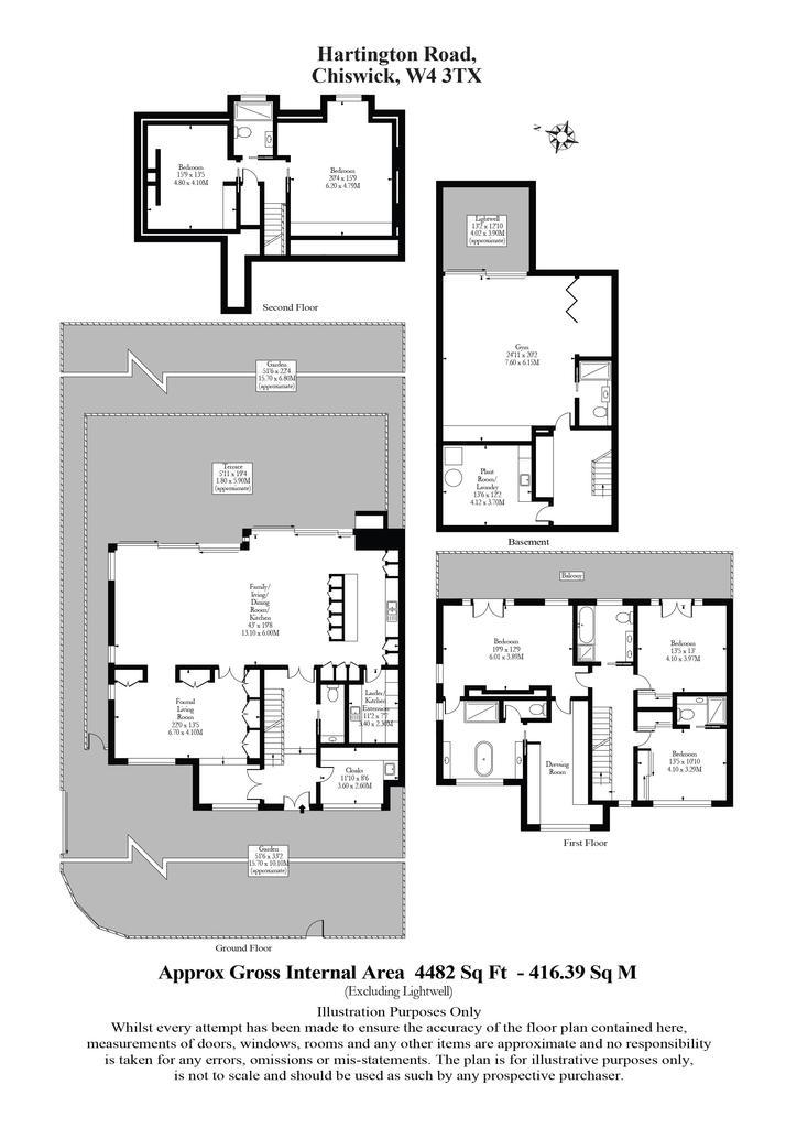 Floorplan 2 of 2: Proposed Floor Plan