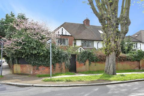 5 bedroom house for sale - Hartington Road, Chiswick, W4