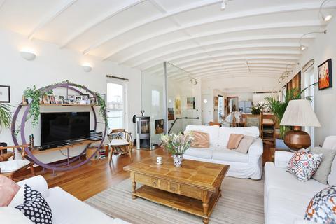 4 bedroom houseboat for sale - Riverside Quarter Moorings, Wandsworth, SW18