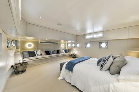 3 bedroom houseboat for sale - Cheyne Walk, Chelsea, SW10