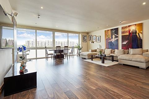 1 bedroom apartment for sale - Eagle Wharf, Pimlico SW1V