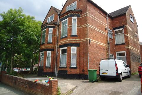 1 bedroom flat to rent - Delaunays Road, Crumpsall