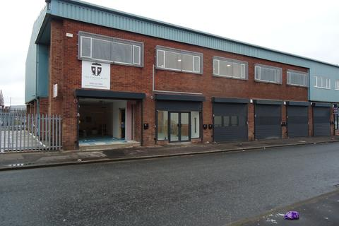 Land to rent - Sherborne Street, Manchester
