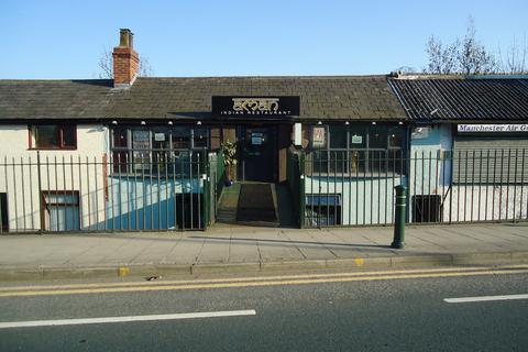 Land for sale - Oldham Road, Failsworth