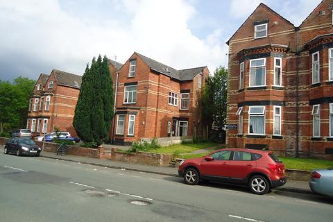 1 bedroom flat for sale - Delaunays Road, Crumpsall