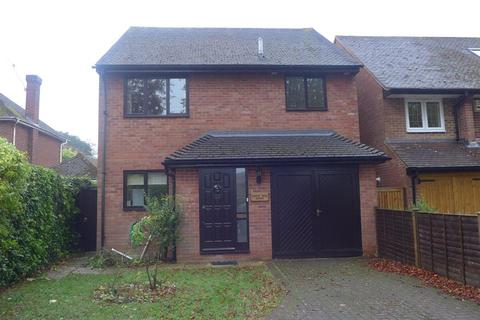3 bedroom detached house to rent - Beech Tree House, Aylesbury Road, Princes Risborough, Bucks HP27 0JW