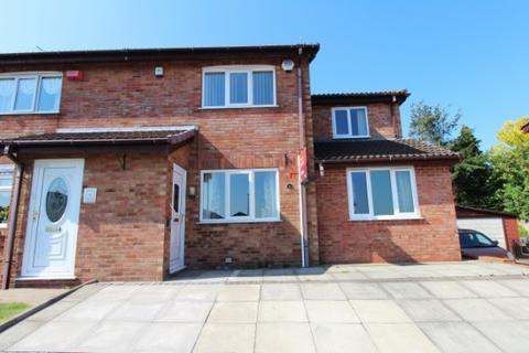 3 bedroom semi-detached house to rent - Whygate Grove, Stoke-On-Trent