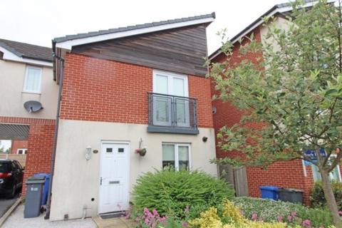3 bedroom semi-detached house for sale - 45, Brentleigh Way, Hanley, Stoke On Trent
