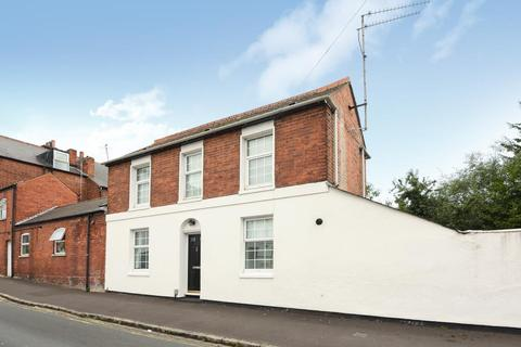 3 bedroom semi-detached house to rent - The Grove,  Reading,  RG1