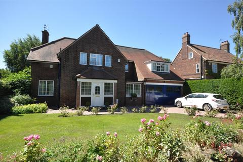 4 bedroom detached house for sale - Brockfield Road, Huntington , York YO31 9DZ