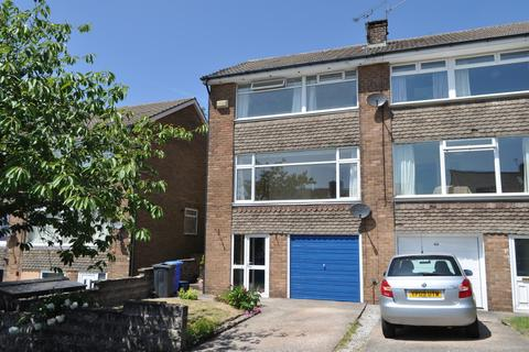 3 bedroom semi-detached house to rent - St Albans Road, Upper Fulwood, Sheffield