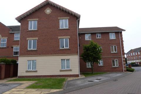 2 bedroom apartment to rent - Galleon Court, Victoria Dock