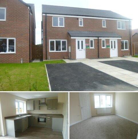 3 bedroom semi-detached house to rent - Alnwick Way, Amble, Northumberland