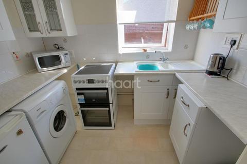 2 bedroom bungalow for sale - Parsons Drive, Glen Parva, Leicester