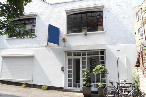 Office to rent - Noel Road, Islington, London, N1