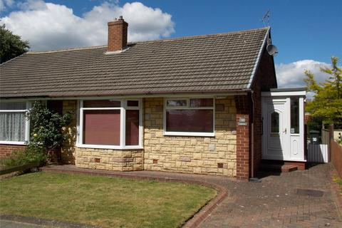 2 bedroom semi-detached bungalow for sale - Chapel House
