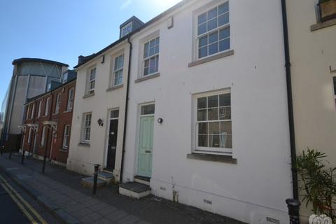 4 bedroom terraced house to rent - Portland Street Brighton East Sussex BN1