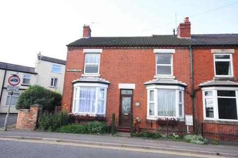 3 bedroom end of terrace house to rent - Thorpe Road, Melton Mowbray
