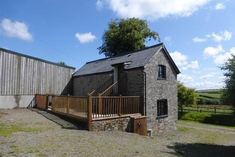 2 bedroom detached house to rent - Buckland Brewer, Bideford, Devon, EX39