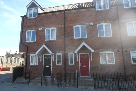 4 bedroom townhouse to rent - Eastgate North, Driffield