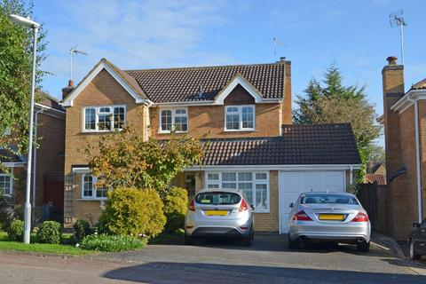 4 Bedroom Detached House To Rent   Clare Crescent, Towcester