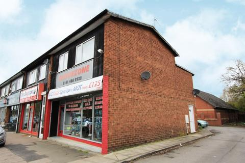 3 bedroom apartment for sale - Turves Road, Cheadle Hulme, Cheadle, Greater Manchester, SK8