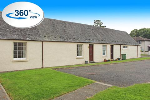 2 bedroom terraced bungalow to rent - Old Edinburgh Court, Inverness, IV2 4FD