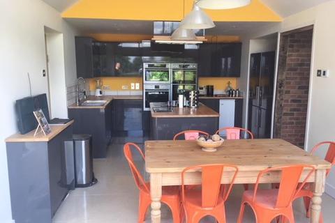 3 bedroom cottage to rent - Leckhampstead, Berkshire, RG20